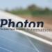 Magazyn Energii Słonecznej PHOTON International